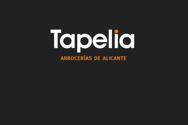 Tapelia. Identidad Corporativa Franquicia